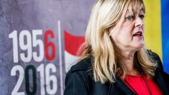 Pruck-ügy: Schmidt Mária félrevezette a munkatársait