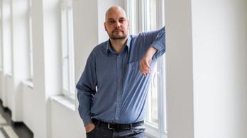 A Magyar Nemzet újságírója kapta a Vízy Dorka-díjat