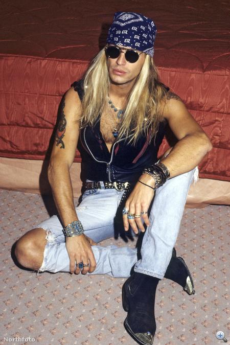 Le se tagadhatnák, hogy ezek a fotók 1991-ben készültek