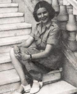 Clara Meadmore a '30-as években
