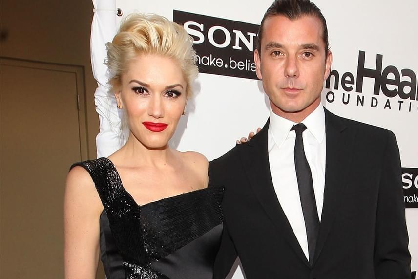 Gwen Stefanit borzasztóan megviselte a válás, élete nagy szerelmének tartotta exférjét, Gavin Rossdale-t. Szerencsére azóta új párra talált: Voice-beli mentortársával, Blake Sheltonnal kezdett randizgatni néhány hónappal ezelőtt.