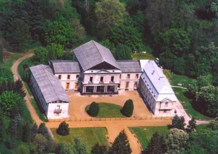 Kéthelyi Hunyadi-kastély
