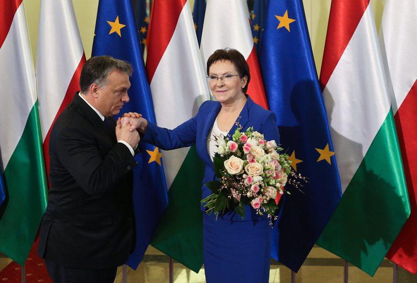 2015 februárjában Varsóban találkozott Ewa Kopacz-cal, akinek a csokrot kis híján elfelejtette odaadni. Ez még nem is lett volna akkora baj, hiszen a protokoll szerint a külföldre utazó delegáció vezetője nem visz ilyesmit. A találkozás azonban duplán is kínosan indult, hiszen bár Lengyelországban is szokás a kézcsók, a politikusnő nem tartott igényt rá. Ezen a videón megnézheted, mi történt.