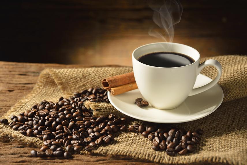diéta kávé)