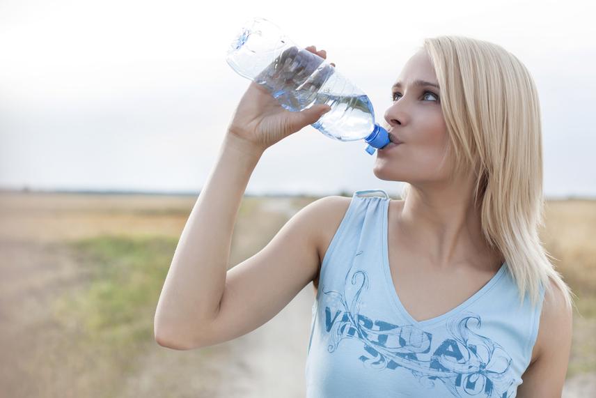 fogyás vízfogyasztás)