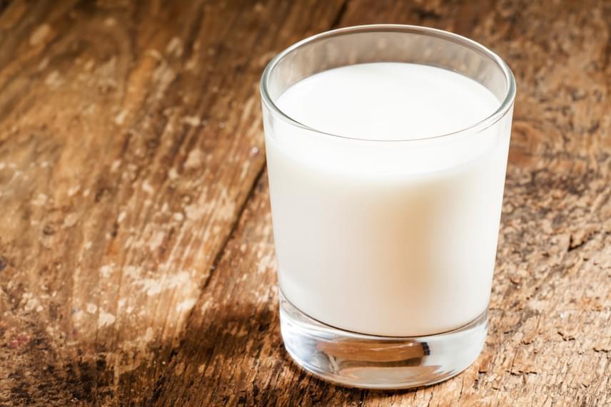 milyen tejtermékek jók a magas vérnyomás ellen