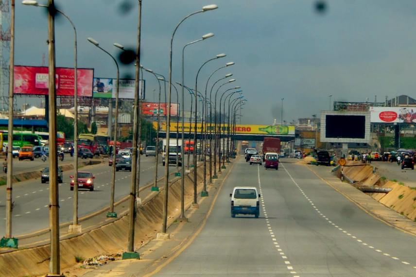 Onitsha, a világ legszennyezettebb városa