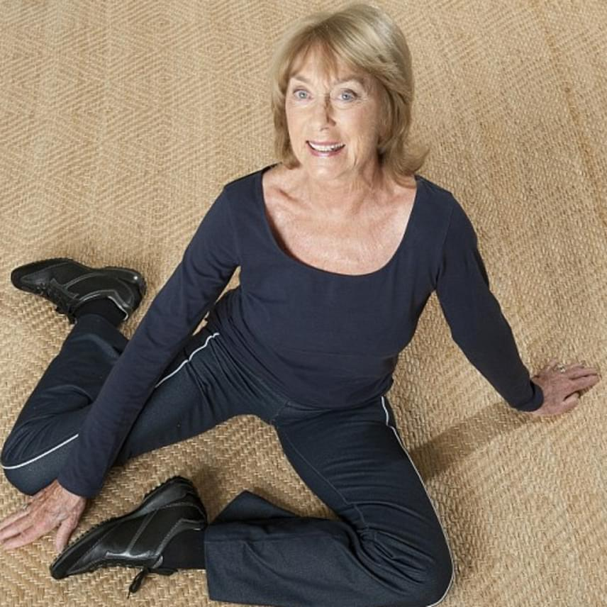 Így néz ki Gillian Lynne 90 esztendősen