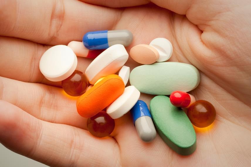 gyógyszer amitől fogyni lehet