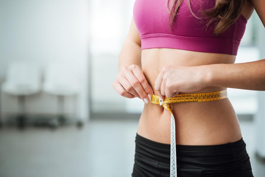 hogyan lehet zsírégetni a testen
