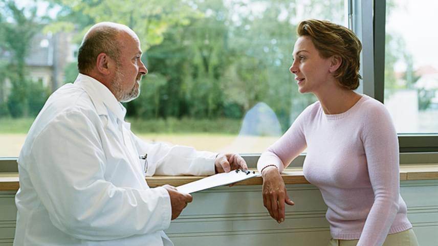 Lábpanaszok: milyen orvoshoz menjünk?