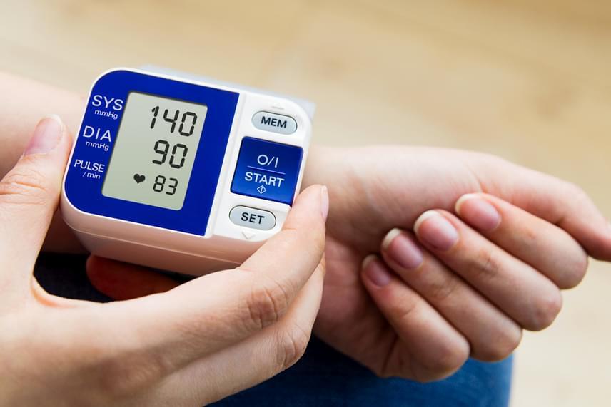 magas vérnyomás kezelése eszközökkel magas vérnyomás alacsony vérnyomás