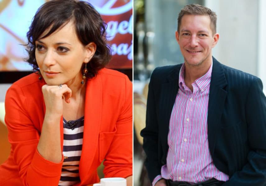 Farkasházi Réka és Németh Kristóf 2005-ben jelentették be, hogy beleszerettek egymásba, ekkor a színésznő már férjnél volt, és egy kisfiút nevelt. A tűz azonban hamar kialudt, néhány hónap után elváltak útjaik.