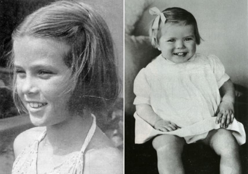 A 20. század egyik legszebb asszonya 1929-ben, Philadelphiában látta meg a napvilágot. Apja - aki olimpiai bajnok evező volt - mindig kis vakaréknak nevezte őt vékony testalkata, gyenge egészsége miatt. Szigorú katolikus neveltetést kapott, akkor még senki sem gondolta volna, hogy Oscar-díjas színésznő és monacói hercegné lesz egyszer belőle.