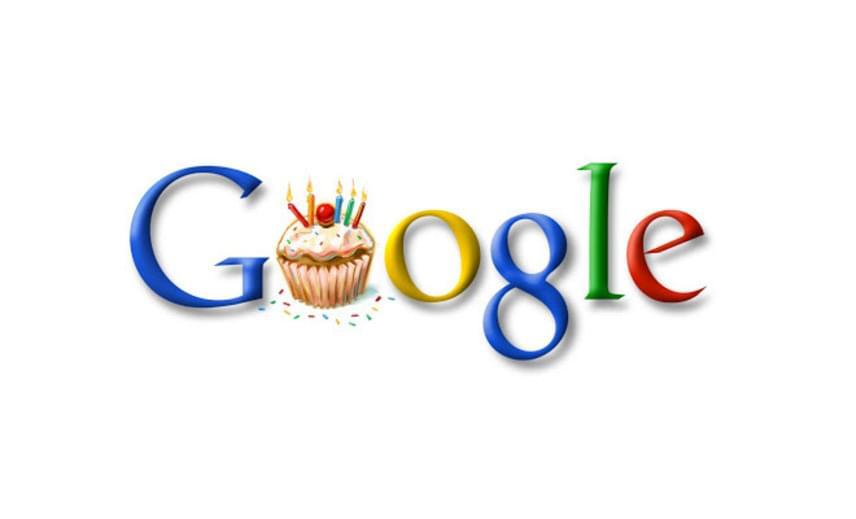 Tíz évvel ezelőtt, 2006-ban ünnepelte először szeptember 27-én a születésnapját a Google, és azóta ehhez a dátumhoz tartják magukat.
