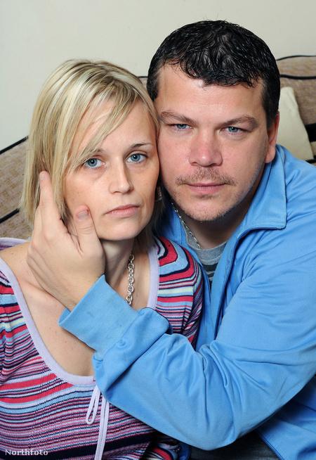 Michelle és férje