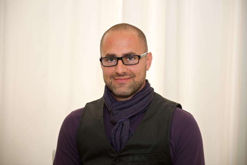 Dr. Bánki Endre, az Oncompass Medicine operatív igazgatója