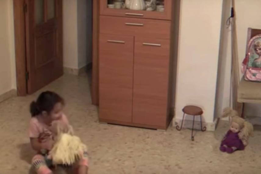 Részlet a videóból
