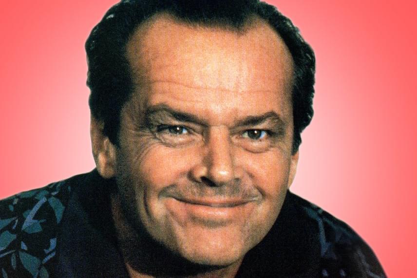27c9951100 Nem vállal több szerepet Jack Nicholson - 60 év után végleg ...