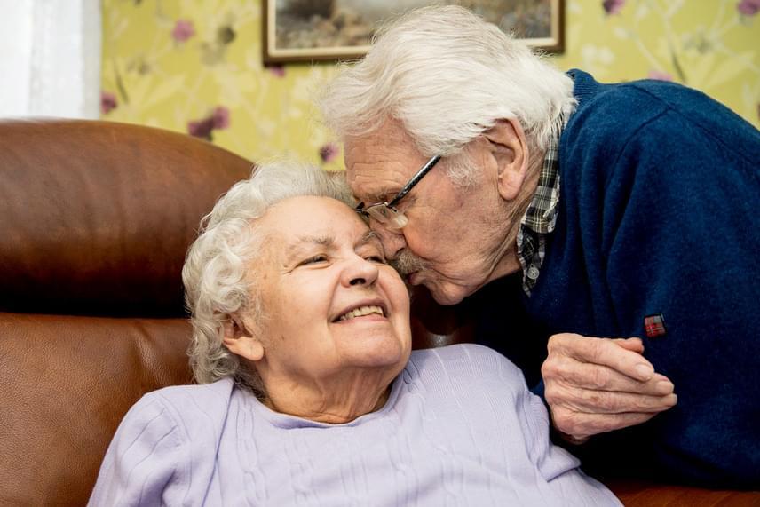 Edith és John