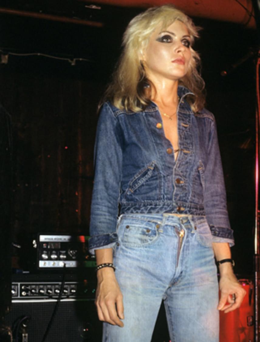 Debbie Harry 1978-ban