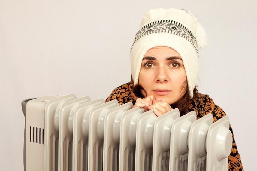 lefogyhatsz azzal, hogy fázol)
