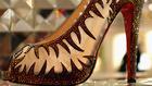 Louboutin tervezte a legszexibb cipőt