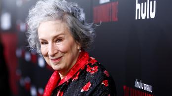 Margaret Atwood a Franz Kafka-díj nyertese