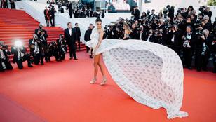 Ennyit változtak a Cannes-i trendek az elmúlt 40 évben