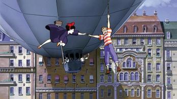 Európai miniturnén az animációsfilm-zenék királya