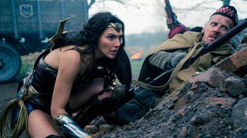 Egymásnak esett a Terminátor és a Wonder Woman rendezője