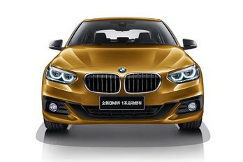Most már jöhetnek a kínai BMW-k
