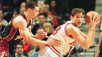 De tényleg, milyen volt magyarként az NBA?