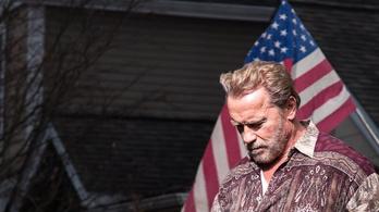 Schwarzenegger teste és lelke is teljesen pucér