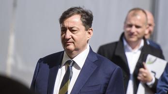 Mészáros Lőrinc cége rekordot döntött