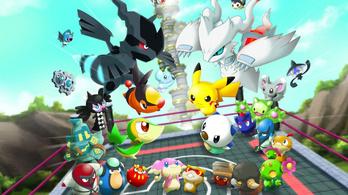Érkezik az új mobilos Pokémon