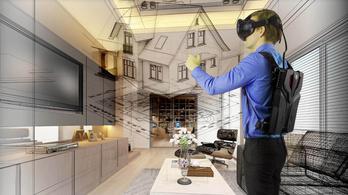 Így már van értelme a virtuális valóságnak