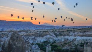Nézd meg a világ 15 legszürreálisabban szép helyét!