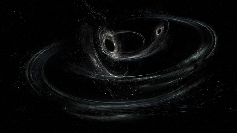 Új kor kezdődik a csillagászatban: harmadszor is gravitációs hullámokat találtak