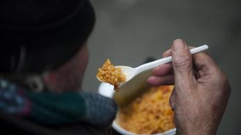 Nem tud hol ételt osztani a rászorulóknak a Heti Betevő