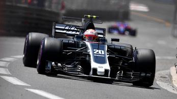 A szocialista pénzosztás ellen az F1 legújabb csapata