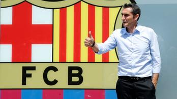 Messin is javítana az új Barca-edző