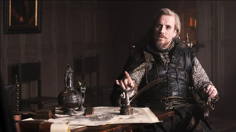 Shakespeare vajon ki?