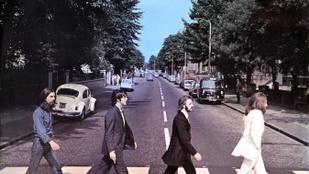 12 millió forintért kelt el a The Beatles egyik legelső koncertplakátja