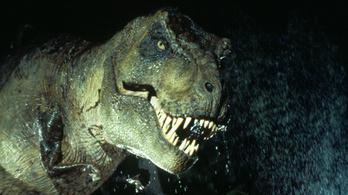 Csak álom marad a Jurassic Park