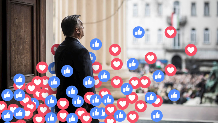 Orbán Viktor titokzatos imádói után eredtünk