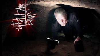 Valami furcsa van a föld alatt Borsodnádasdnál