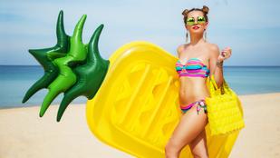7 kellék, ami jól jön majd a fesztelen strandoláshoz