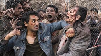 VR-játékok készülnek a Walking Deadből