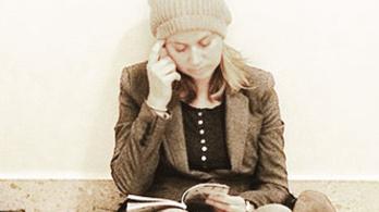 """Magdalena Fuchsberger: """"Minden csak játék"""""""